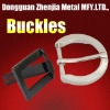 alloy pin buckle