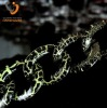 aluminum colorful jewelry Chain