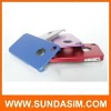 aluminum skin case for iphone 4 4g