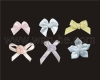 artificial flower,ribbon bows,decoration bows