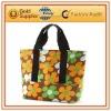 beach Cooler Tote Bag