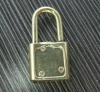beautiful metal decorative lock
