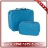 blue Microfiber waterproof pouch