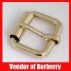 brass pin buckle