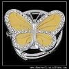 butterfly purse hook