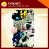 cell phone accessories for iPhone4/4G with glitter crystal diamond