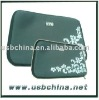 china neoprene laptop sleeve bag Various color available!!!!