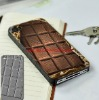 chocolate hard case cover for iphone 4