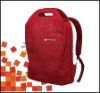 classical nylon backpack laptop bagNB-040)