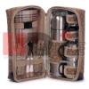 coffee bag 600D  with blanket