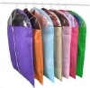colorful and useful garment cover, PVC cheap suit cover
