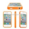 creative  backup case for Apple iphone 4g