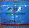 customized non woven zipper bag GS-LLD-021