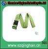 customized printed polyester luggage belt