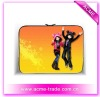 cute laptop neoprene sleeve