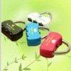 cute luggage lock