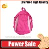 cute pink bag pack with free shipping