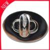 decorative Metal belt and buckle