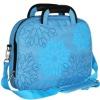 decorative pattern laptop bag