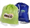 drawstring backpack(NV-6041)