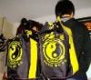 durable taekwondo equipment bags