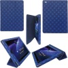 fashion PU/leather case for ipad2