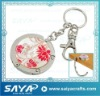 fashion keychain purse hanger