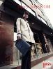 fashion korean-style PU briefcase