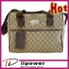 fashion laptop briefcase with handle