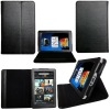 fashion leather case for Kindle fire