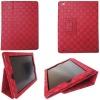 fashion leather case for ipad2
