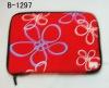 fashion neoprene laptop bag