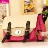 fashion trendy handbags for ladies