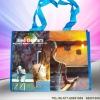 food grade pp shopping bag