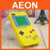 for Iphone4 GAMEBOY case.game boy rubber case for Iphone 4