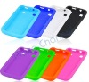 for Samsung Galaxy S i9000 New generic durable Silicon case