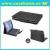 for Samsung galaxy tab P7500 case with blueteeth keyboard