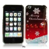 for iPhone 3G & iPhone 3GS Hard Plastic Case 2011 Best Christmas Gift