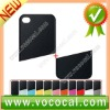 for iPhone 4 Color Back Cover,Hard Case