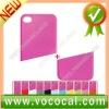 for iPhone 4 Color Back Cover,Slide Case