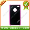 for iPhone 4S Plating Case,Cover
