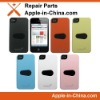 for iphone 4 4S hard case with ID card holder