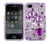 for iphone 4s diamond case