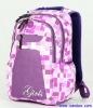 girly computer bag