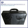 good look brand new hard shell brief case