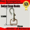 heavy swivel hook