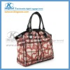 high quality PU notebook bag for ladies