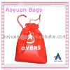high quality nylon rope bag