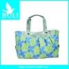 hot selling 300D printing handbag (BL51411FB)