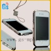 iMatch Aluminum Bumper Crystal Case for iPhone4 4g 4S